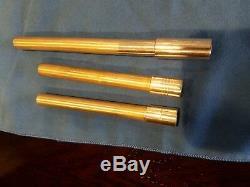 Scherzer JS8112ST-2-0 Rotary Piccolo Trumpet