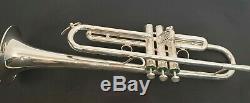 Schilke B1 Trumpet 2003 Very Good Condition