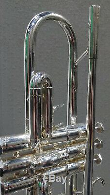 Schilke B6 Professional Trumpet