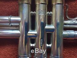 Schilke C Trumpet (C7 Model)