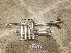 Schilke P-54 Piccolo Trumpet
