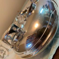 Selmer Mark VI tenor PARTS near-mint &from same silverplated serial#211xxx horn