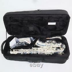 Selmer Model AS42S Professional Alto Saxophone BRAND NEW