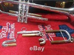 Selmer Paris Chorus 80J Bb Trumpet SN # 90998