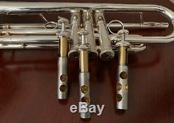 Stomvi S3 Bb Trumpet