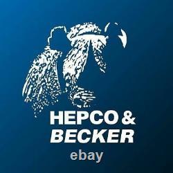 Triumph Tiger 900 Rally/GT/PRO Skid Plate Aluminium HEPCO & BECKER (From 2020)