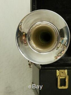 Trumpet Martin Committee Bb Holton T3465 USA (1972-2007) serial number 214620