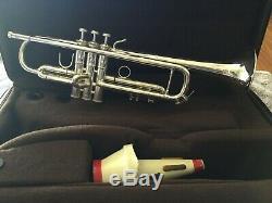 Trumpet bach stradivarius 43 RL