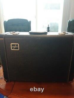 Vintage 1977 Benge Flugelhorn #5 Bell & Benge Double Case