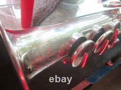Weltklang SOPRANO Saxophone (B&S)Germany, serviced