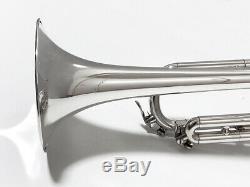YAMAHA Custom YTR9320 ML Yamaha Custom Trumpet
