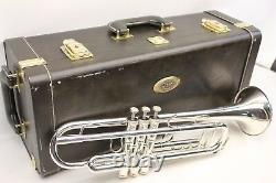 YAMAHA XENO PRO YTR8335G Gold Bell HORN TRUMPET YTR 8335 Professional BEAUTIFUL