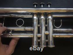 YAMAHA YTR-9335NY Xeno New York Artist Model Trumpet