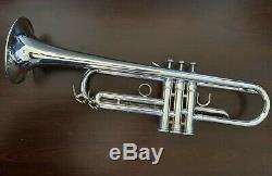 Yamaha Bobby Shew Bb Trumpet YTR-6310ZS