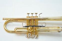 Yamaha Bobby Shew YTR-8310Z Bb Trumpets