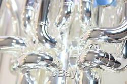 Yamaha Model YEP-642TSII Professional Compensating Euphonium with Trigger MINT
