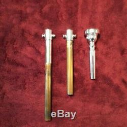 Yamaha Rotary Piccolo Trumpet YTR 988
