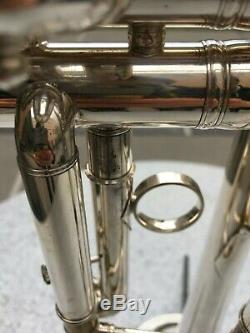 Yamaha Xeno YTR 8445 C Trumpet