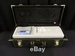Yamaha YTR8335LAS Bb Trumpet, Silver, Mint withh tags and box #PTR18