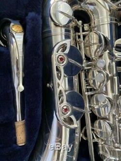 Yamaha YTS 82Z Custom Z Professional Tenor Saxophone