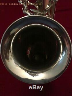 1928 Vintage Buescher Tru Tone Saxophone Alto