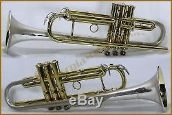 1941 Conn 22b Trompette 1927 De Bell Et Des Performances Époustouflantes Looks