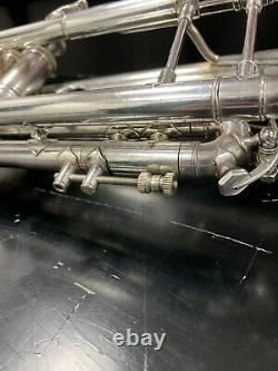 1974 Bach Stradivarius 180s37 Trompette