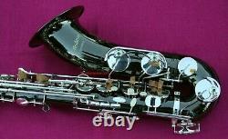 2004 B&s Medusa Series 2006 Bb Tenor Sax, #016 410, Factory New