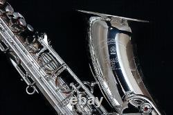 2021 Yamaha Yts-82zs 02 Custom Z Saxophone Ténor