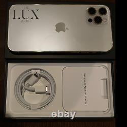 24k Iphone 12 Pro 256go Gold Plaqué Unlocked Brand New Custom Gsm Cdma