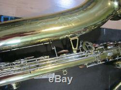 Amati Kraslice Low Un Super Classique-baryton -sax