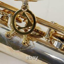 Antigua Winds Modèle Ts4240sg'powerbell' Saxophone Ténor Flambant Neuf! Closeout (closeout)