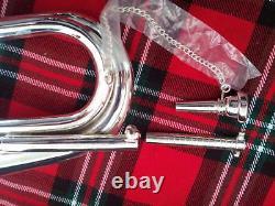 Armã©e Anglaise Professionnelle Bugle Argentã©, Tuneable Scx101