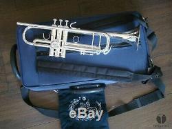 B & S Challenger I 3137, L'allemand Fait! , Cas Original, Gamonbrass Trompette
