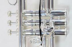 Bach Modèle 180s43 Stradivarius Professional Bb Trompette Mint Condtion