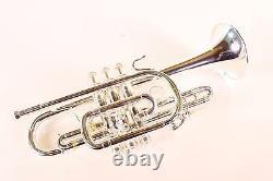 Bach Modèle 181sml Stradivarius Professional Bb Cornet Mint Condition
