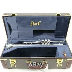 Bach Modèle 190s43 Stradivarius Professional Bb Trompette Impeccable