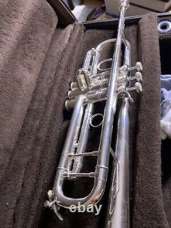 Bach Stradivarius 180 Bb Trompette 180s37g