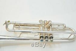 Bach Stradivarius 180s37 Trompette En Sib