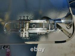 Bach Stradivarius 37 Trompette