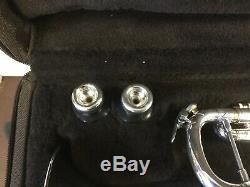 Bach Stradivarius 43 180s43 ML Trompette Cor Professionnel Mint Condition