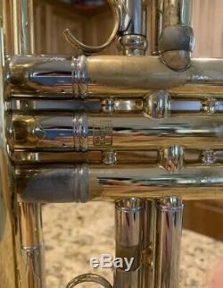 Bach Stradivarius Artisan Trompette