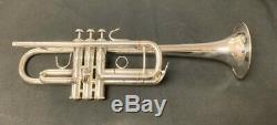 Bach Stradivarius C Trompette