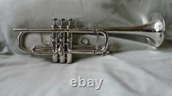 Bach Stradivarius C Trompette 239g