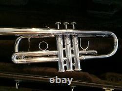 Bach Stradivarius CL Trompette, 229
