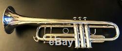 Bach Stradivarius De Gros Calibre 25 Bell Extras! Condition Excellente