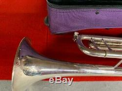 Bach Stradivarius Modèle 37 Trompette