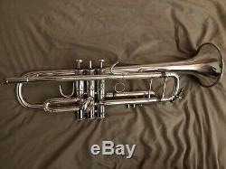 Bach Stradivarius Modèle 37 Trompette D'occasion