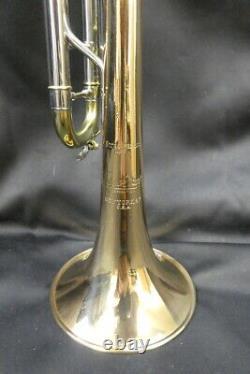 Bach Stradivarius Modèle Ny 67 (pre Mt. Vernon) Bb Trumpet Excellent Condition