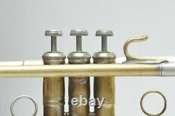 Bach Stradivarius Professional Bb Trompette 43 Corporation Bell